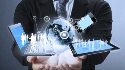 Informatika ágazat
