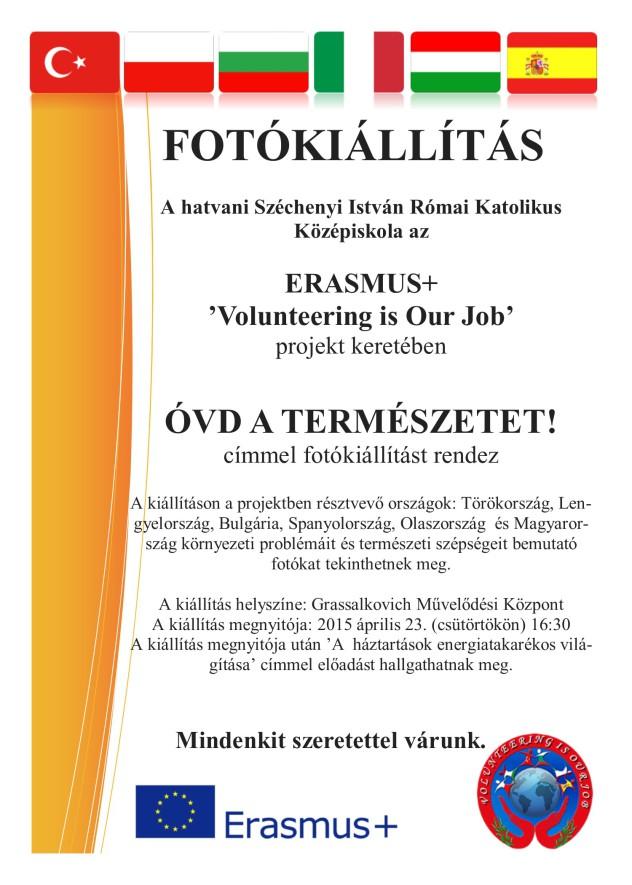 Kiállítás plakát