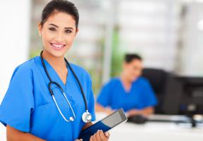 Egészségügy ágazat