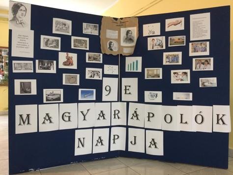 Magyar ápolók napja 2017
